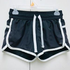 Champion Activewear women's black short Size XS